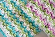 Best of 2013 Crochet Patterns / Find the most popular crochet patterns in one place. Free crochet afghan patterns, free crochet hat patterns, crochet shawls, crochet baby blanket, kitchen crochet patterns / by AllFreeCrochet