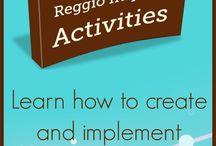 Reggio Book