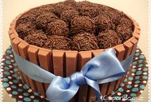 Cupandcake -Cupcakes