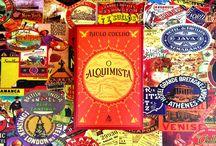 O Alquimista - Paulo Coelho / O Alquimista – Paulo Coelho Quer saber como funciona a Lenda Pessoal?  Acessem: http://www.camilazivit.com.br/o-alquimista-paulo-coelho/