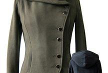 Coats Coats Coats!