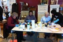 Annie Sloan Decorative Paint™ Workshop