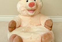 Piggy Furniture