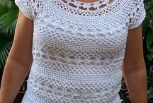 Searching for Possible Patterns / Pictures of things I'd like to find a pattern for.