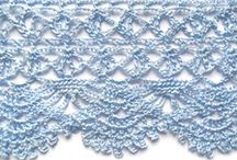 Croched lace