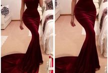 Gowns.... Just because / Endles amounts of pretty things