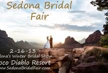 Sedona Bridal Fair 2013