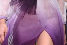 London Fashion Week Spring 2015 / Fashion