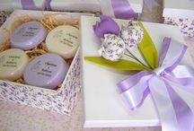 caixa tulipa sabonete