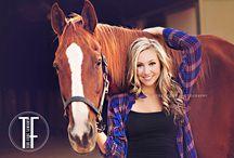 Keira equine photoshoot