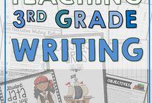 3rd grade-writing