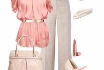 elegantné outfity