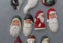 Дед Мороз/Santa