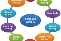Balanced Literacy / by AMP