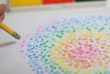 Homeschool- Art/ Crafts