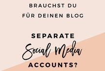 Social Media Tipps   Social media tips / Social Media Marketing Tipps für Blog + Business. Hier findest du Ideen, Tipps + Trends zu Facebook, Twitter, Instagram + Pinterest Marketing und Unterstützung beim Entwickeln einer Strategie