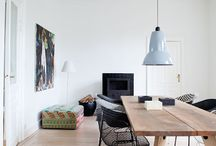 Dining Table / by Wooden Diamond