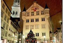 Shopping in St. Gallen