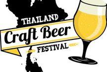 Thailand Craft Beer Festival in Bangkok