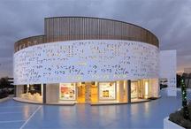 Pharmacy Exterior Design