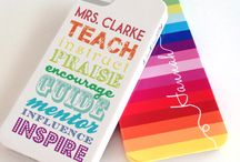Gift Ideas - For Teachers