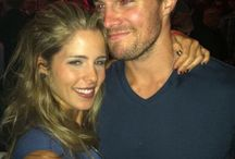 Best Couple Ever (Olicity)