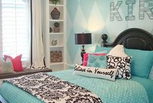 Bedroom makeover / by Ann Gower