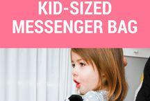 Gratis Schnittmuster für Taschen   Kids & Teens