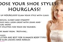 """Body Type """"HOURGLASS"""""""