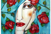 mulher e poesia