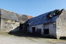 RENOVATION PROJECTS / Renovations and Barn Conversions