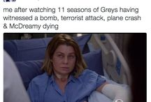 All Things Grey's Anatomy