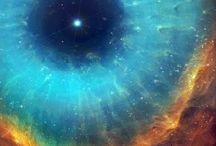 space- universe
