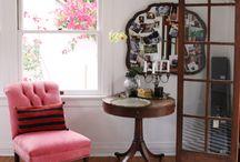 New Livingroom Ideas