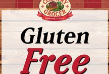 Country Grocer / Great Gluten Free Shopping in Victoria and Vancouver Island