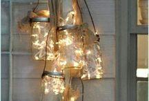 Vaso di luci