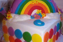 Kids birthday celebrations