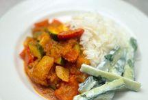vegitarian recipes