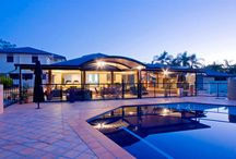 Curved Roof Designs / We have a beautiful selection of patios & modern pergola designs for your home. These include curved pergola.