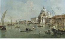 Venice in painting