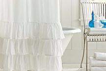 cortinas bano