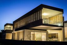Architecture / by Tanguy Villard