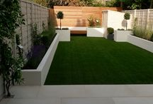 New house ideas- garden