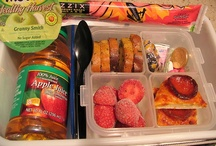 School Lunches/Snacks