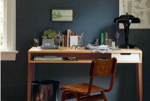 Home Office / by Joel Owen Schierloh