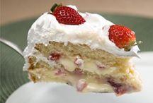 bolos simples recheados
