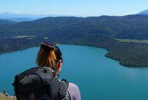 New Zealand Hikes