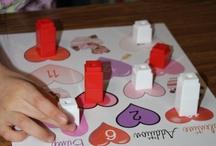 Classroom-Valentines Day