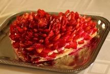 Anyák napi torta Lucitól