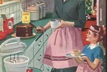 locandine casalinghe - amas de casa